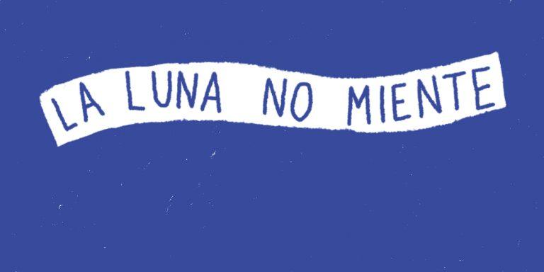 ¿CRECIENTE O MENGUANTE?: LA LUNA NO MIENTE.