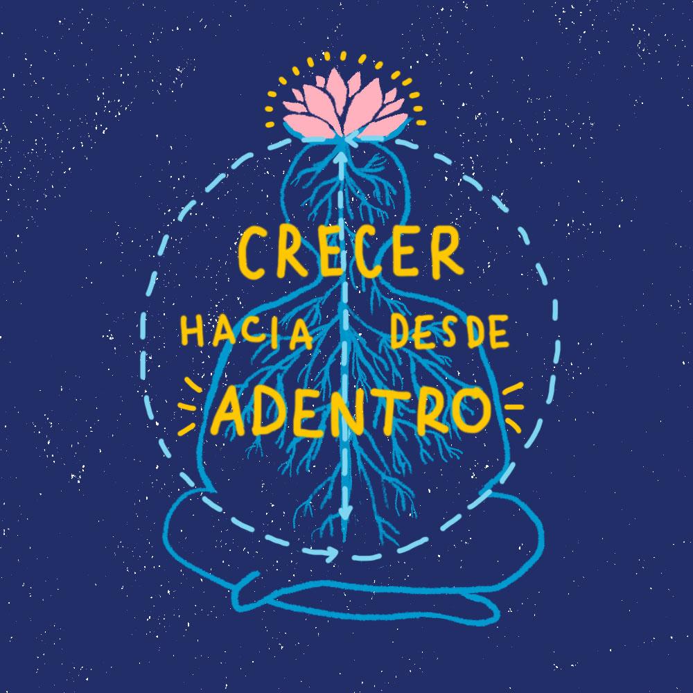 CRECER